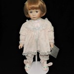 Danbury Mint Melissa Doll