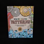 Inspired Coloring Patterns - Coloring To Relax & Free Your Mind