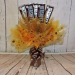 Chocolate Addiction Candy Bouquet