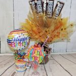 Custom Candy Bouquets