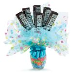 Polka Dot Sweet Tooth Bouquet